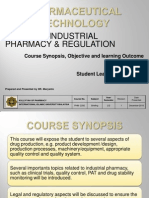 Intro to PHM2292_ Indusrial Pharmacy & Regulation_Maryanto