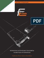 FiberTrade Catalog Transceiver 2019 Web (1)