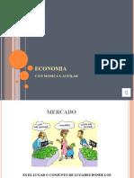 Economia Agentes Economicos- Oferta y Demanda (1)