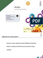 Websphere Portal