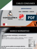 CONDUMEX CABLES