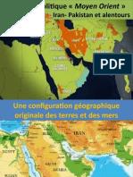 Géopolitique Arabie Saoudite