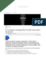 301733123 Innovation Manageriel