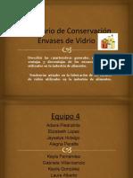 Seminario de Conservación