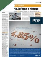 La Gazzetta Dello Sport 18-03-2011