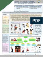 Arte y Cultura 2021_Experiencia de Aprendizaje 3_Presentación y Actividad 1y2_ Adecuado 1º