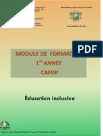 Education Inclusive