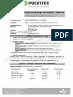 FISQP-Pasta lubrificante