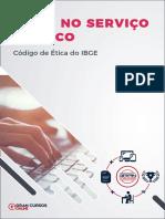 Código de Ética do IBGE
