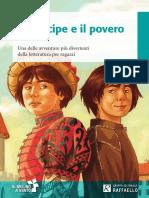 Il Principe e Il Povero 41 Pag