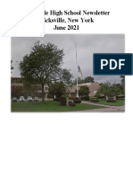 2021 June Hixnews Newsletter