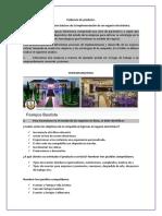 Aspectos básicos de la implementación de un negocio electrónico