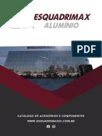 EM ESQUADRIMAX_CATÁLOGO-ACESSÓRIOS_DESENHOS DAS PEÇAS