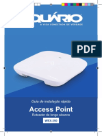 Access Point - WEX-350