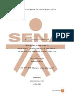 AP2-AA5-EV4 - Propuesta Formal Del Proyecto