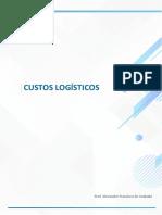 Custos Logisticos Aula 2