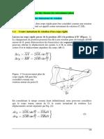 Cours 4 barres_4 (Analyse Vit_Methode CIR-Equip (Mecan Plan))