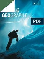 Modulo Géographie 7e Année