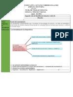 TERCER PARCIAL -Junio Del 2021 Teoria Del Conocimiento OCP