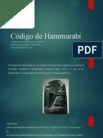 Código de Hammurabi_Joaquin_Rosero_Sarmiento