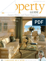 The Good Property Guide - March & April 2011-TV