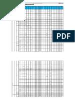 Anexo 3. Matriz de IPEVR - Trabajos en Alturas