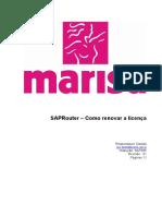 SAP005_SAPRouter_ComoRenovarLicenca