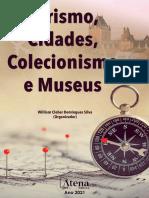 Turismo Cidades Museus
