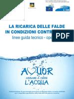 Aquor Linee Guida Tecnico Operative i