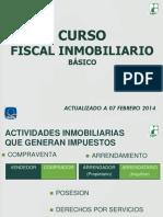 Curso Fiscal Bsico Ampi Enero 2014