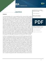 Texto de Análise de Conjuntura Brasil 2021