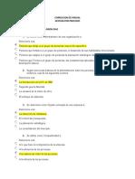 CORRECCION DE PARCIAL