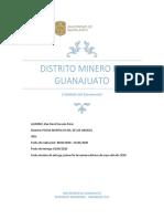 Distrito Minero de Guanajuato