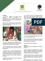 Informativo Raposos Sustentável - Ano 2 - nº 28