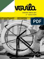 202106 Anguila Catálogo 2021 2a Edición
