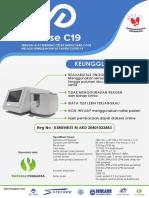 Brochure GeNose C19