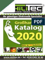 ChiliTec_Katalog_GH_2020