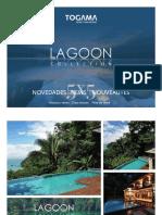 Catálogo Togama Novedades 2021 Lagoon 5x5 2