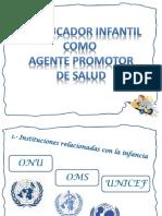 Ppt 1 A El educador infantil D- Solo algunas diapositivas