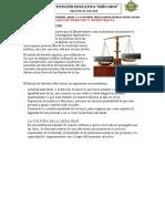 CLASE 5 II U ESTADO DE DERECHO Y DEMOCRACIA