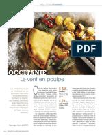 Focus Occitanie