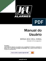 Jfl Download Convencionais Manual Brisa Cell 804-1-1