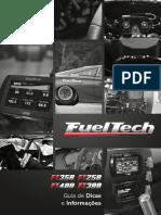 Guia de Dicas e Informacoes FuelTech