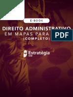 Direito Administrativo Em Mapas Para a OAB (1)