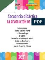 Secuencia 25 de Mayo - Ediba - 2021