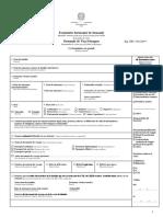 Formulaire Schengen Visa_new
