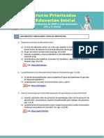 Material de Educación Inicial - CNEB
