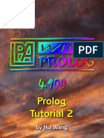 Win Prolog Tutorials