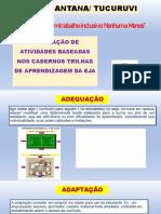 Adequações Trilhas de Aprendizagem_itinerário Formativo