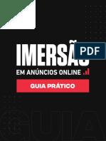 GUIA PRATICO -  IMERSÃO EM ANÚNCIOS ONLINE